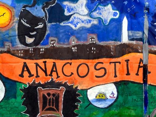 Museum Academy Banner