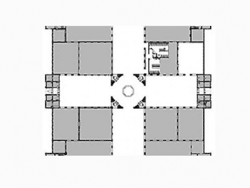 arts and industries floorplan