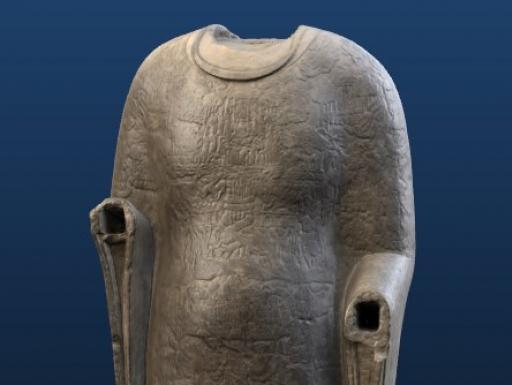 Vairochana, the Cosmic Buddha
