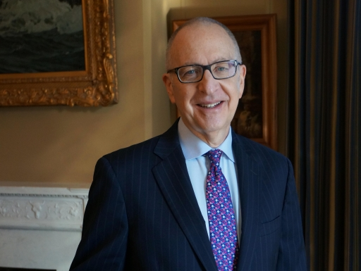Dr. David Skorton,