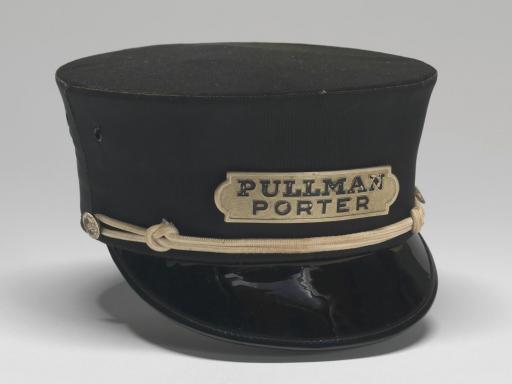 pullman porter hat