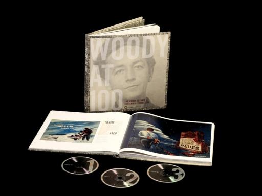 Woody at 100