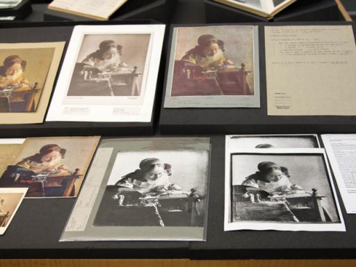 Vermeer Archives