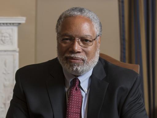 Secretary Lonnie Bunch