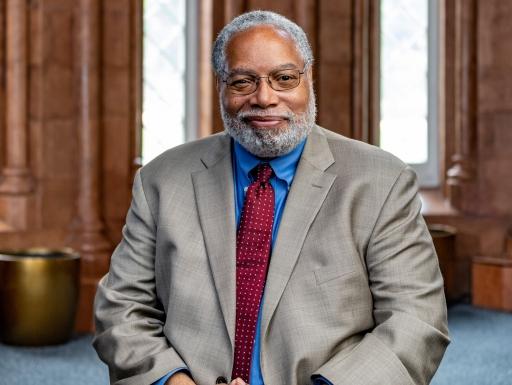 Dr. Lonnie Bunch III