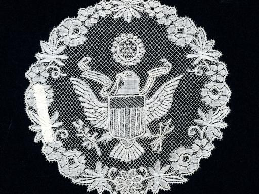 American Eagle Motif