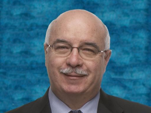 Jorge G. Puente