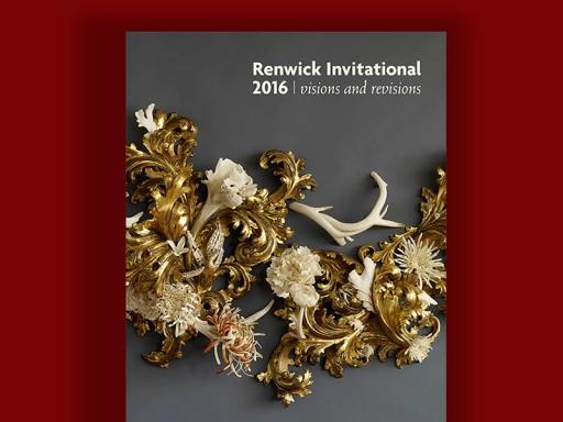 Renwick Invitational book cover