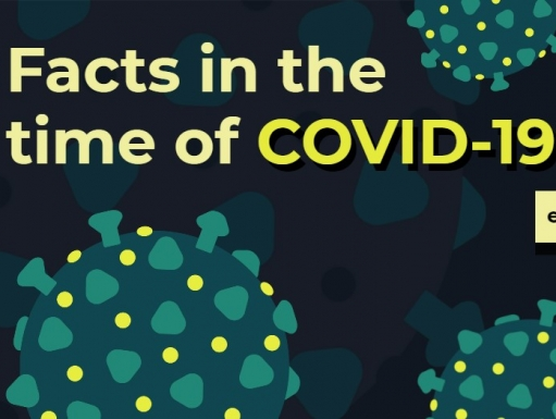 Facts in the Time of COVID-19
