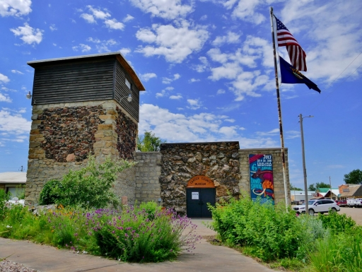 Carter County Museum