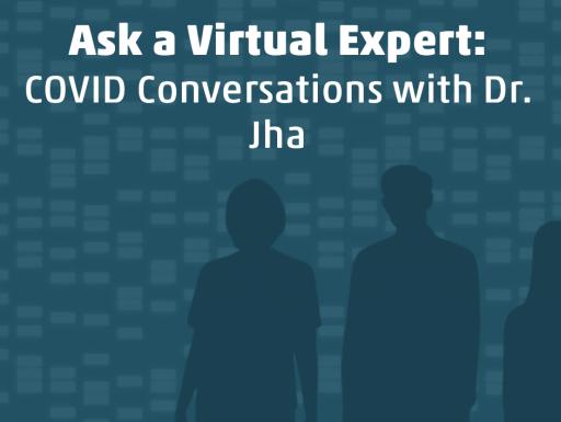 Ask a Virtual Expert