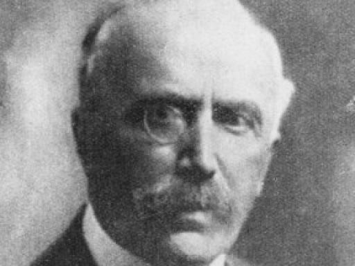 Maximilian von Goldschmidt-Rothschild