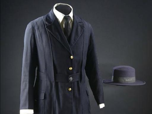 Yeoman (F) Uniform