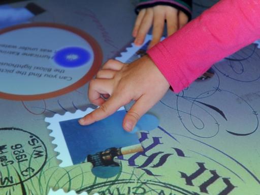 kid interactive