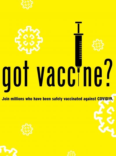 Got Vaccine?