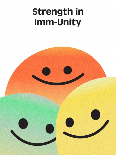 Strength in (Imm)Unity