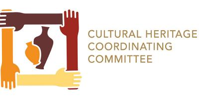 Cultural Heritage Coordinating Committee Logo