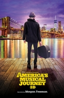 America's Musical Journey Poster