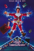 National Lampoon's Christmas Vactaion poster