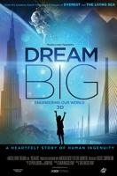 Dream Big Movie Poster