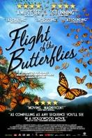 Flight of the Butterflies 3D Poster