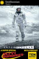 Interstellar - Sci-Fi Sunday Podcast