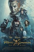 Pirates of the Caribbean: Dead Men Tell No Tales An IMAX 3D Experience Poster