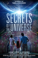 Secrets of the Universe poster