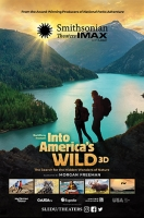 Into America's Wild Poster