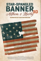 Star-Spangled Banner Poster