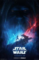 Star Wars: The Rise of of Skywalker Poster