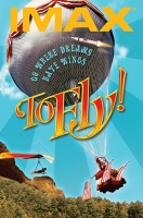To Fly Poster