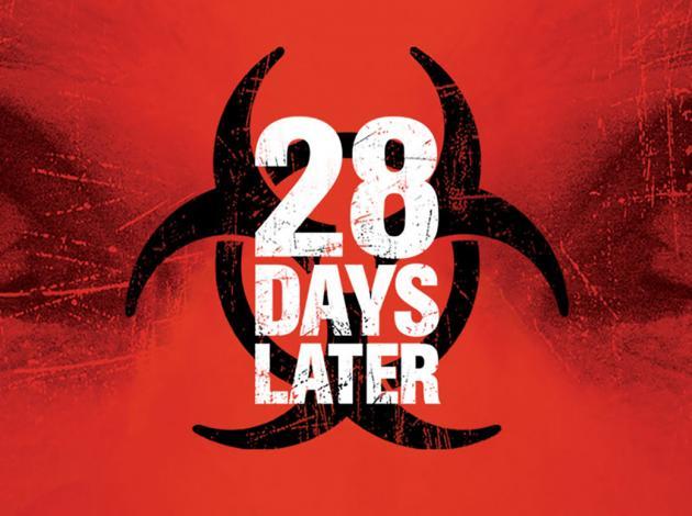 28 Days Later Slideshow