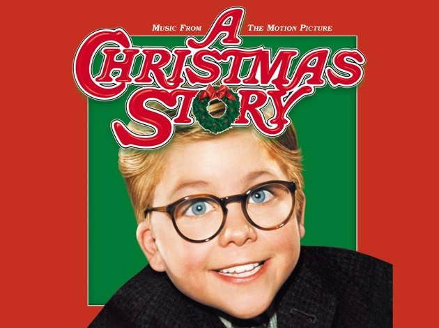 A Christmas Story image