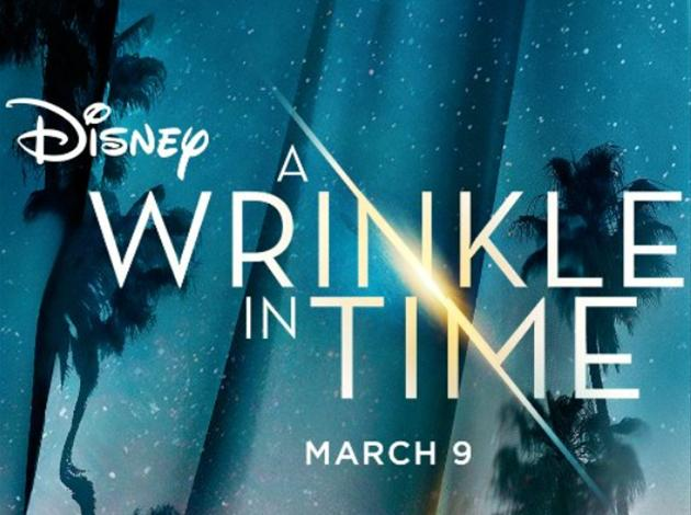 A Wrinkle In Time Image