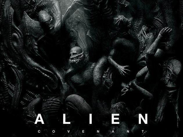 Alien: Covenant Image