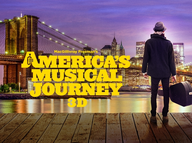 America's Musical Journey Image