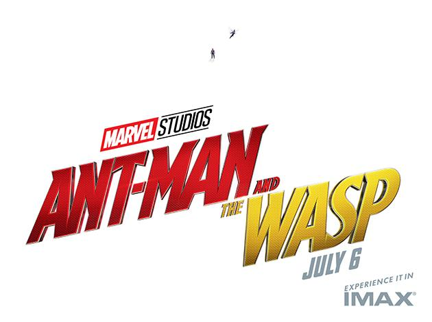 Ant-Man and the Wasp Image