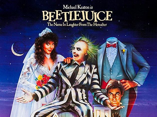Beetlejuice image