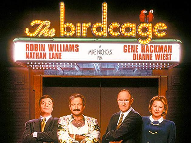 The Birdcage photo