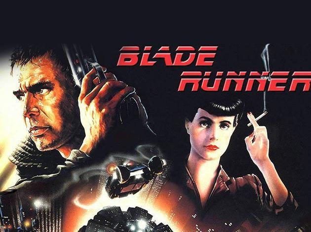 Blade Runner Image