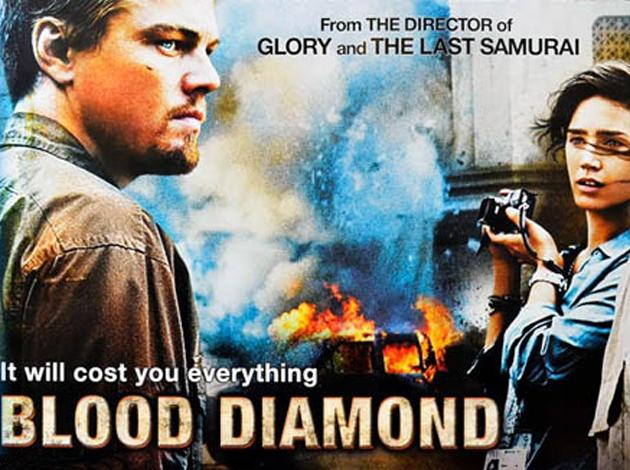 Blood Diamond Image