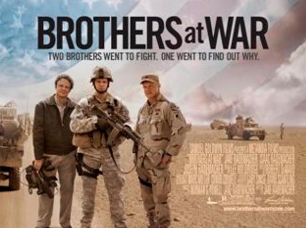 Brothers at War Image