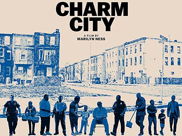 Charm City image