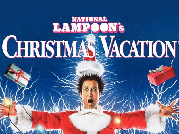 National Lampoon's Christmas Vactaion image