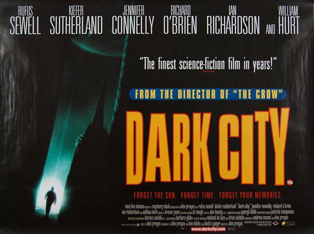Dark City Image