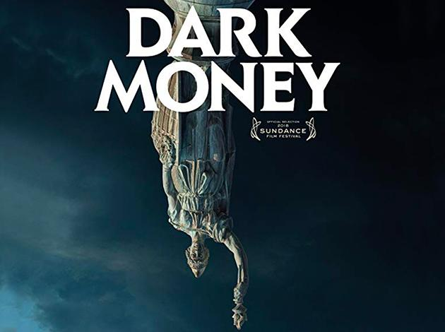 Dark Money Image