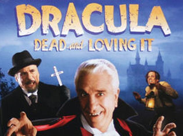 Dracula: Dead and Loving it image