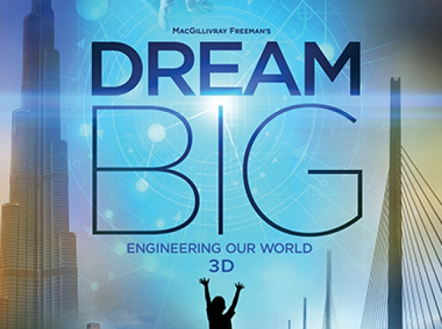 Dream Big Image