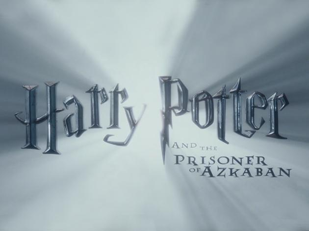 Harry Potter Prisoner of Azkaban Image